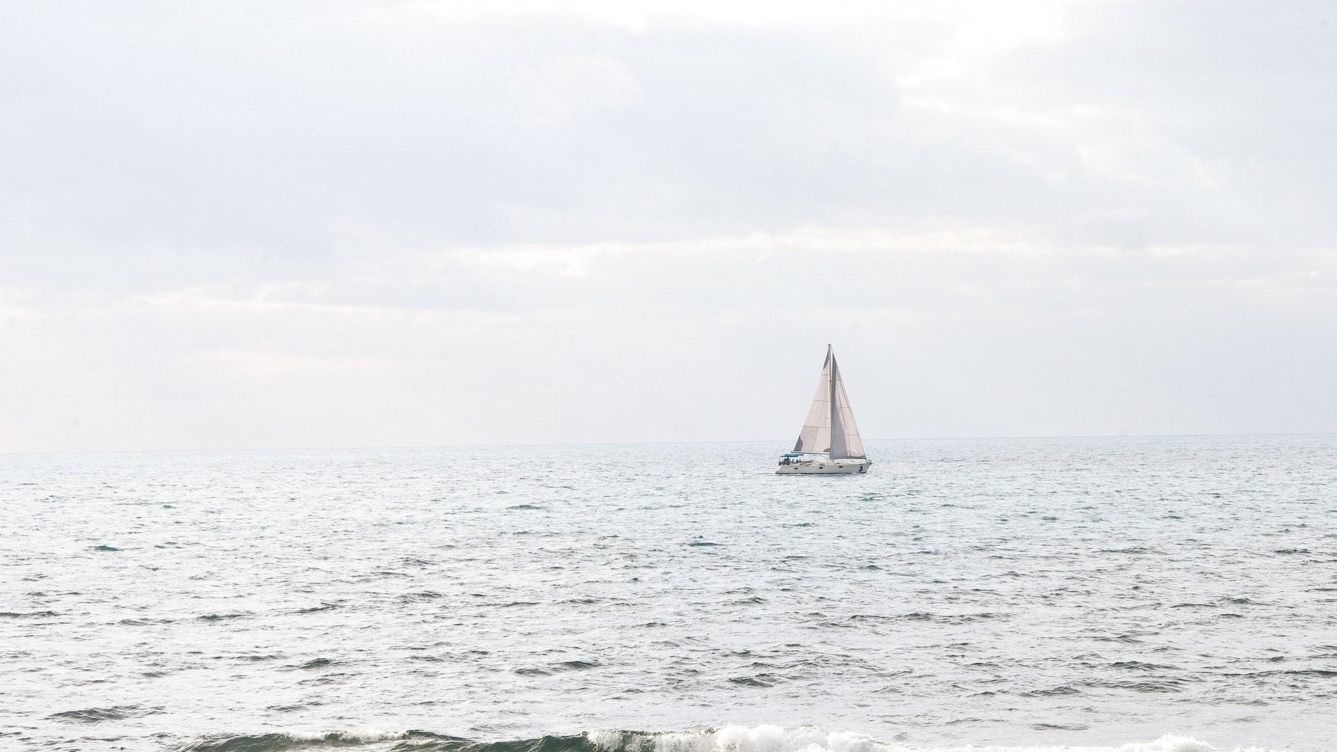 white-boat